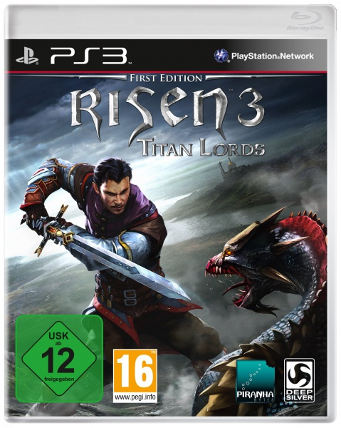 okładka PS3