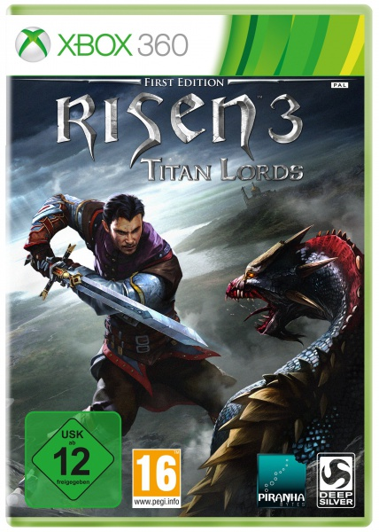 okładka Xbox